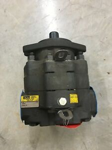 New Parker Hydraulic Pump P3b64532f40v