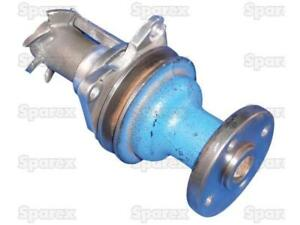 Ford Tractor Water Pump 1200 1300 For 6 blade Fan Sba145016191 Shibaura Compact