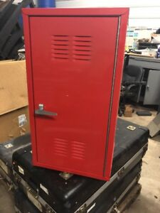 Metal Scba Tank Storage Lockers cabinet
