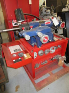Ammco 4000 Brake Lathe For Drums Rotors Used