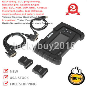 Full System Obd Obdii Car Scanner Diagnostic Tool Autek Ifix969 Auto Code Reader