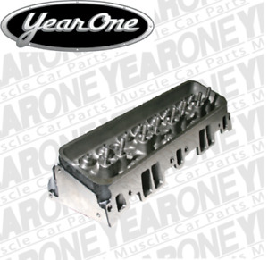 Gm Performance Parts Cast iron Small block Cylinder Head Casting Number 10159552