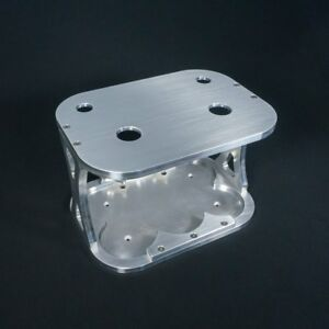 Battery Tray 34 shd Extreme Billet Aluminum Hold Down Made To Fit Optima 34