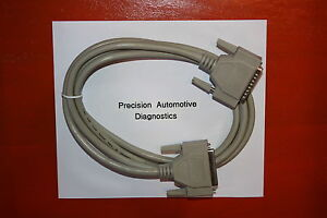 Replacement Extension Cable Otc Genisys Mentor Determinator Tech Force Scanner