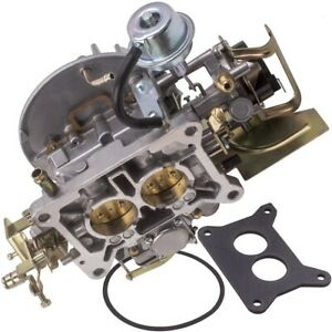2100 A800 Carburetor Carby For Ford F350 1964 1979 Engine 289 302 351 Cu