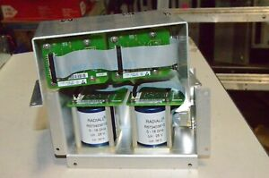 Radiall Rohde Schwarz 18 Ghz Sp6t Sma Coaxial Switch Lot R573403610 1162 9438