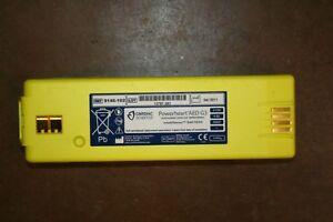 Cardiac Science Powerheart Aed G3 Battery 9146 102 202 302 25 Life