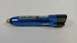 W Lorenz Biomet Microfixation Power Driver 50 1000 Surgical Drill