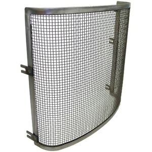 Radiator Grille Screen For Case Ih Farmall Cub Tractor 1947 1953 350979r11