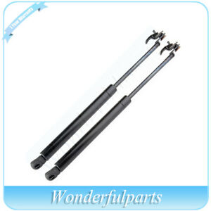 2 Front Hood Gas Lift Supports Struts Shocks For 1990 1997 Toyota Land Cruiser