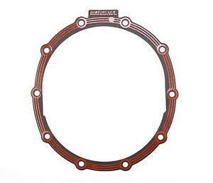 Lube Locker Gasket Differential Cover Ford 9 Rear Competition Design Housing