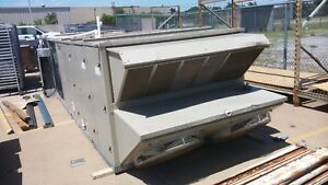 Mcquay 20 Ton Rooftop Heating And Air Conditioning Unit