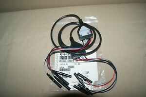 St Jude Medical Inc 42 04568 001 4 pole Jumper Cable
