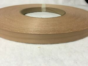 Alder Pre Glued 1 1 2 x250 Wood Veneer Edge Banding