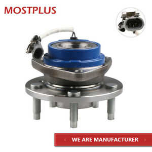 Front Wheel Hub Bearing Assembly For Chevy Cadillac Buick With Abs 5 Lug 513121