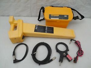 3m Dynatel 2273 Cable Pipe Locator Clean