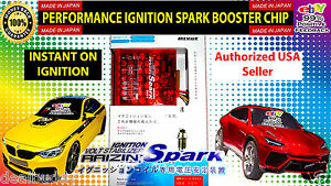 Toyota Pivot Spark Performance Ignition Volt Boost Trd Power Racing Engine Chip