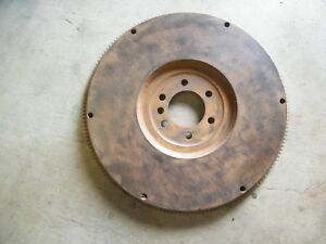 1975 Camaro Chevelle Nova Impala Big Block Flywheel L 2 4 396 427 3789733