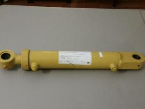 New Caterpillar Hydraulic Cylinder Assembly Gp 454 8202 Cat 4548202 Actuator
