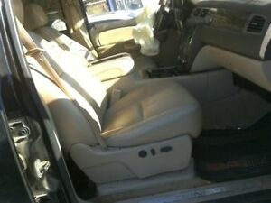 Passenger Front Seat Bucket Electric Leather Fits 07 08 Sierra Denali 277919