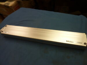 Brand New mitutoyo Model At81 300 529 805 Linear Scale