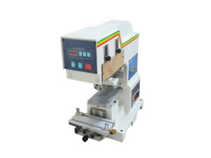 Top grade 110v Electric pneumatic Monochrome Pad Printing Machine For Pen Etc