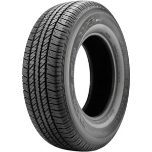 4 New Bridgestone Dueler H T 684 Ii 255 70r18 Tires 2557018 255 70 18