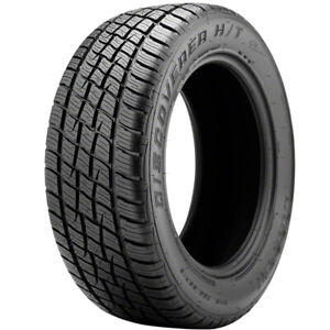 4 New Cooper Discoverer H t Plus 275 55r20 Tires 55r 20 275 55 20