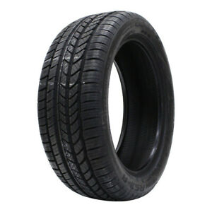 1 New Cooper Zeon Rs3 a P245 45r17 Tires 45r 17 245 45 17