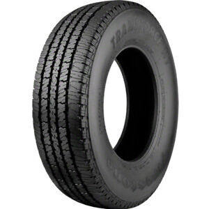2 New Firestone Transforce Ht 265x75r16 Tires 2657516 265 75 16