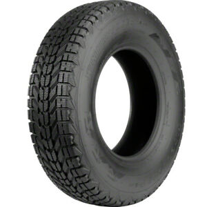 2 New Firestone Winterforce Uv P255 70r16 Tires 70r 16 255 70 16