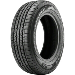2 New Goodyear Assurance Comfortred Touring 205 55r16 Tires 2055516 205 55 16