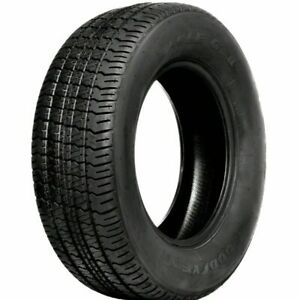 1 New Goodyear Eagle Gt Ii P285 50r20 Tires 50r 20 2855020