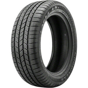 2 New Goodyear Eagle Ls 2 P225 55r18 Tires 2255518 225 55 18
