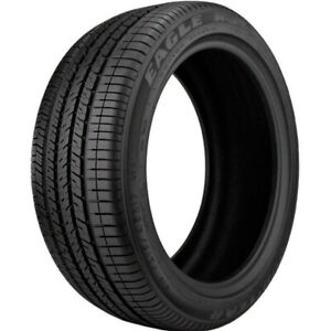 4 New Goodyear Eagle Rs a 245 50r20 Tires 2455020 245 50 20