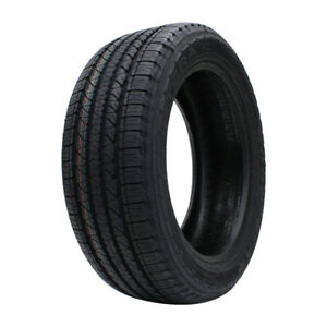 2 New Goodyear Fortera Hl P255 65r18 Tires 2556518 255 65 18