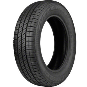 4 New Goodyear Integrity P235 70r16 Tires 70r 16 2357016