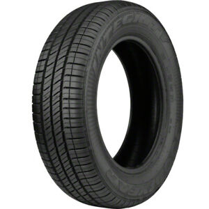 2 New Goodyear Integrity 215 70r15 Tires 70r 15 215 70 15