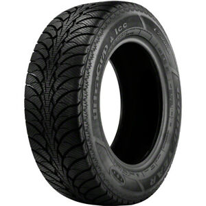 2 New Goodyear Ultra Grip Ice Wrt 245 65r17 Tires 65r 17 2456517