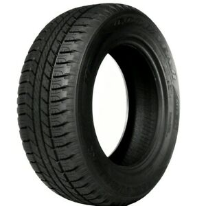 1 New Goodyear Wrangler Hp All weather P255 60r18 Tires 60r 18 255 60 18