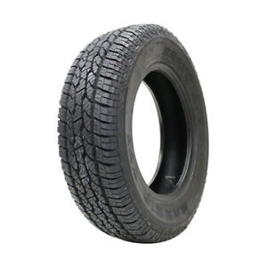4 New Maxxis At 771 Bravo Series 255x65r16 Tires 2556516 255 65 16