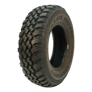 4 New Maxxis Mt 754 Buckshot Mudder Lt35x12 50r15 Tires 35125015 35 12 50 15