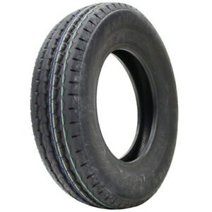 4 New Milestar Ms70 All Season P175 70r13 Tires 1757013 175 70 13