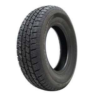 4 New Multi mile Wild Country Xrt Ii P225 75r15 Tires 2257515 225 75 15