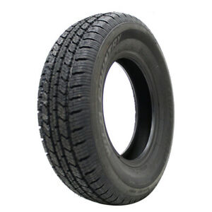 4 New Multi Mile Wild Country Xrt Ii P225 75r15 Tires 75r 15 225 75 15