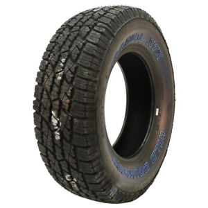 4 New Multi mile Wild Country Xtx Sport 265x75r16 Tires 75r 16 265 75 16