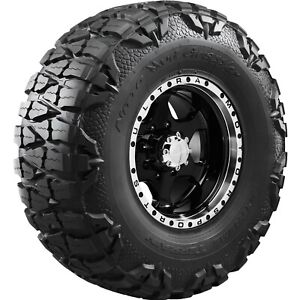 2 New Nitto Mud Grappler Lt315x75r16 Tires 75r 16 315 75 16