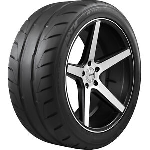 2 New Nitto Nt05 275 40r17 Tires 40r 17 275 40 17