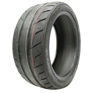 2 New Nitto Nt05 295 35r18 Tires 35r 18 295 35 18