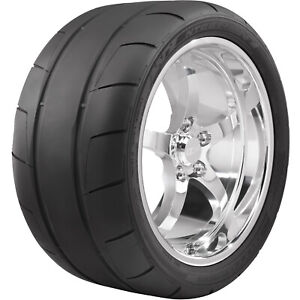 2 New Nitto Nt05r 315 35r17 Tires 3153517 315 35 17